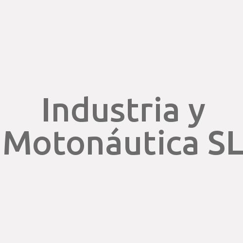 Industria y Motonáutica SL