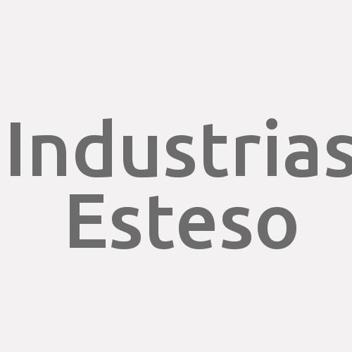 Industrias Esteso