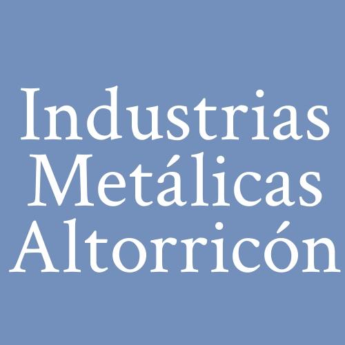 Industrias Metálicas Altorricón