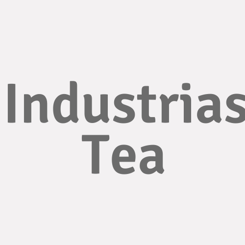 Industrias Tea