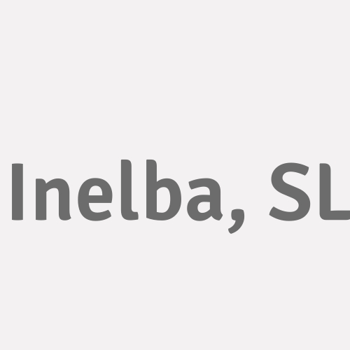 Inelba, Sl