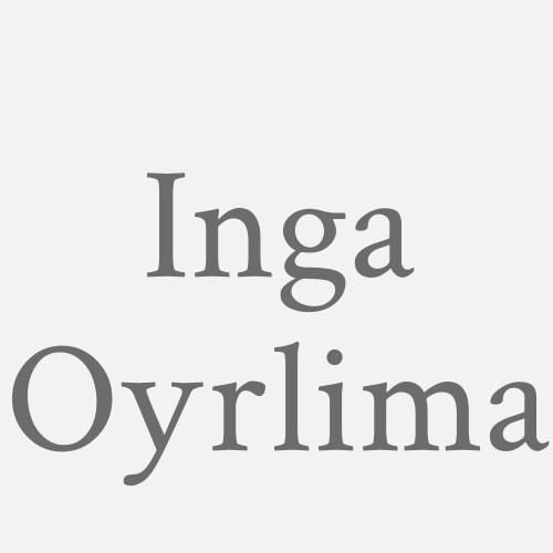 Inga Oyrlima