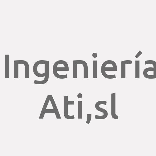Ingeniería Ati,sl