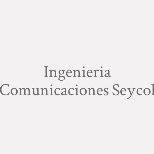 Ingenieria Comunicaciones Seycol