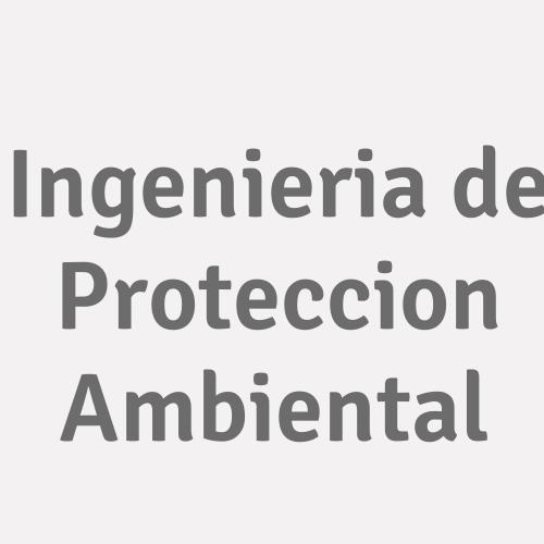 Ingenieria de Proteccion Ambiental