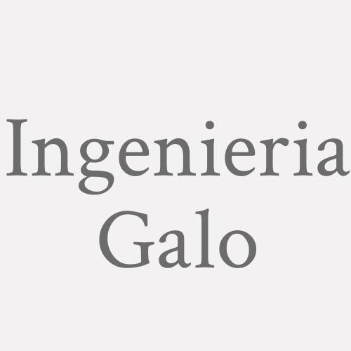 Ingenieria Galo