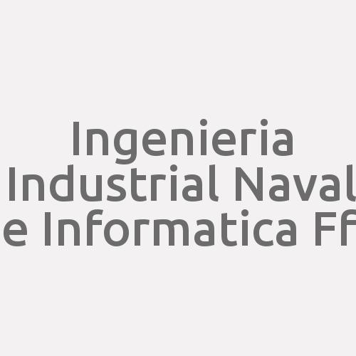 Ingenieria Industrial Naval e Informatica Ff
