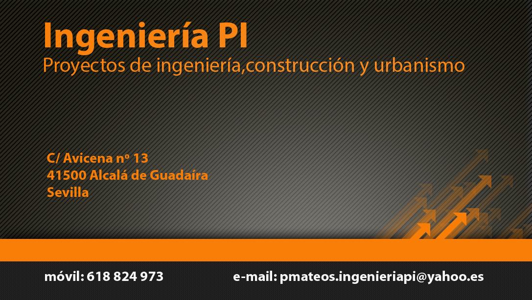 Ingeniería P.i.