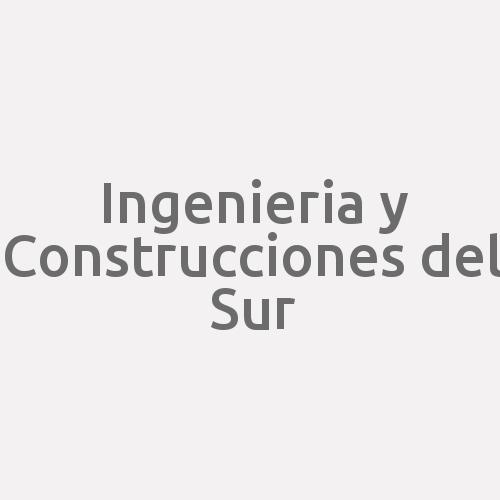 Ingenieria y Construcciones del Sur