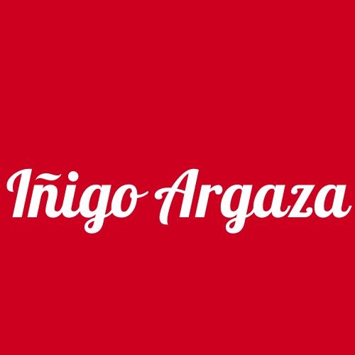 Iñigo Argaza