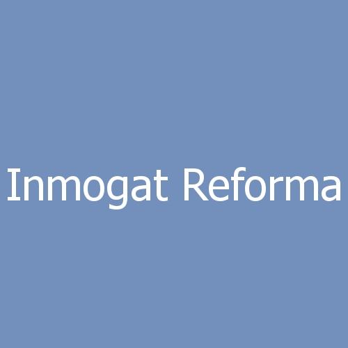 Inmogat Reforma