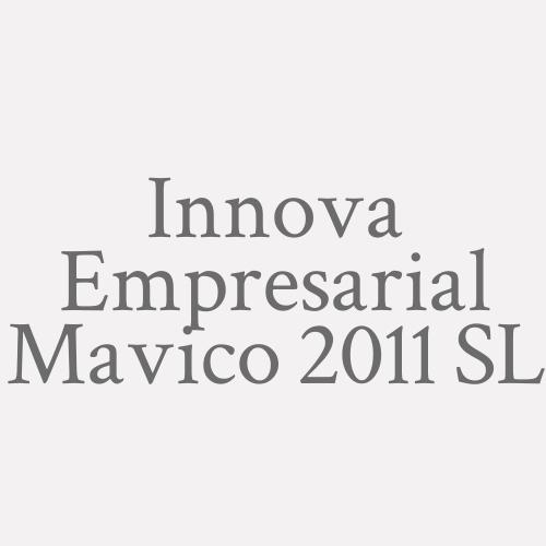 Innova Empresarial Mavico 2011 S.L.
