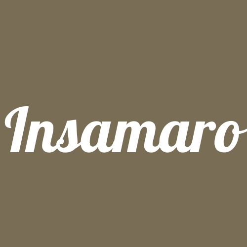 Insamaro