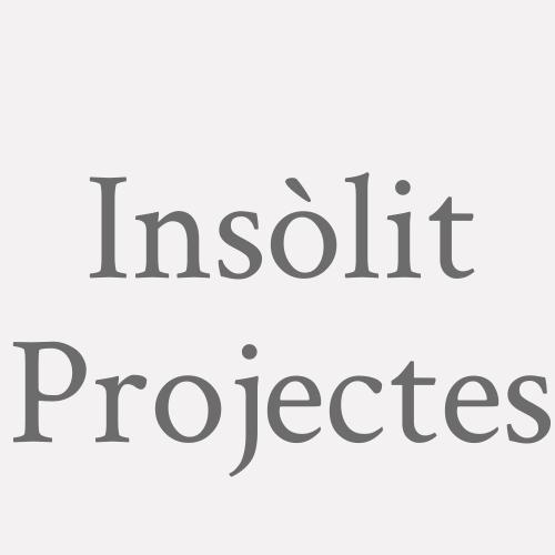 Insòlit Projectes