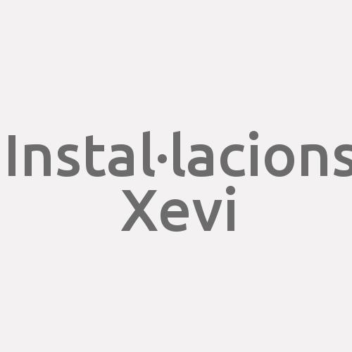 Instal·lacions Xevi