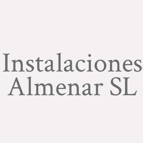 Instalaciones Almenar S.l.