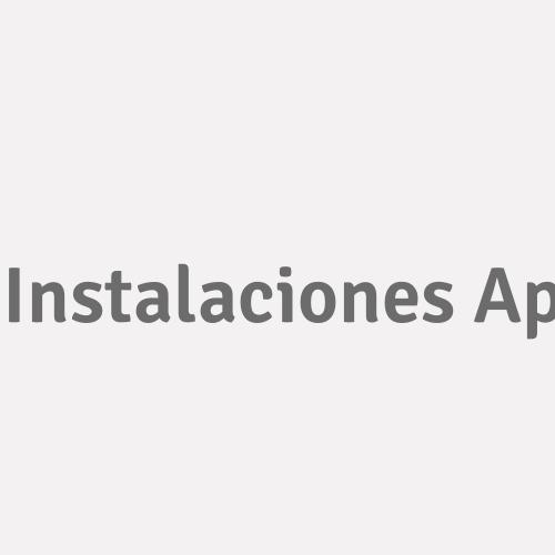 Instalaciones Ap