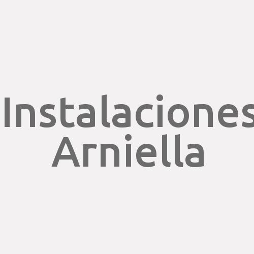 Instalaciones Arniella