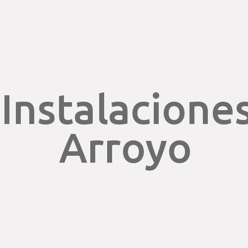 Instalaciones Arroyo