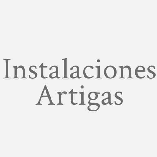 Instalaciones Artigas