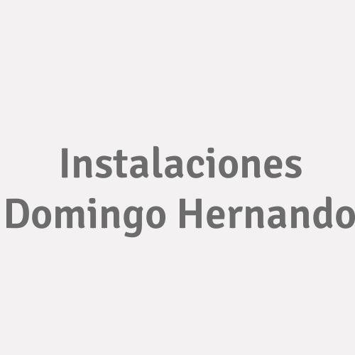 Reformas e Instalaciones Hernando