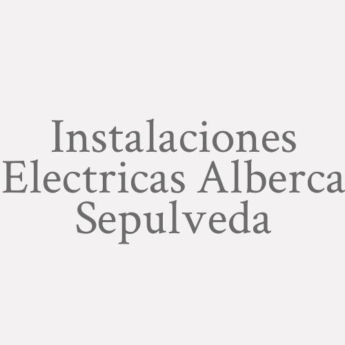 Instalaciones Electricas Alberca Sepulveda
