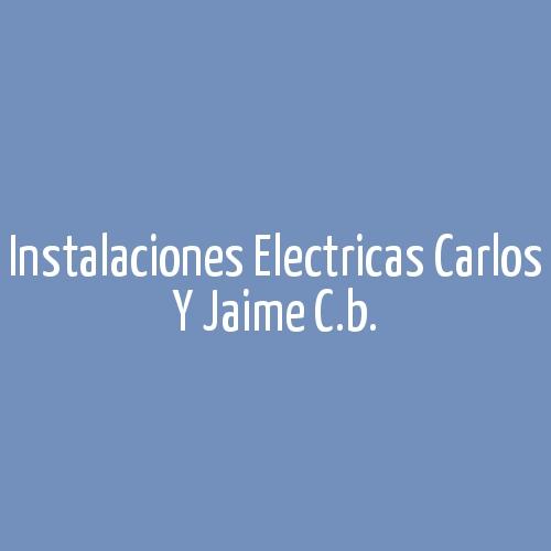 instalaciones electricas carlos y jaime c.b.