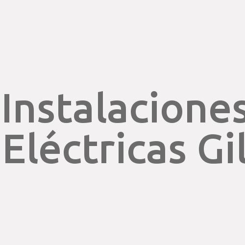 Instalaciones Eléctricas Gil