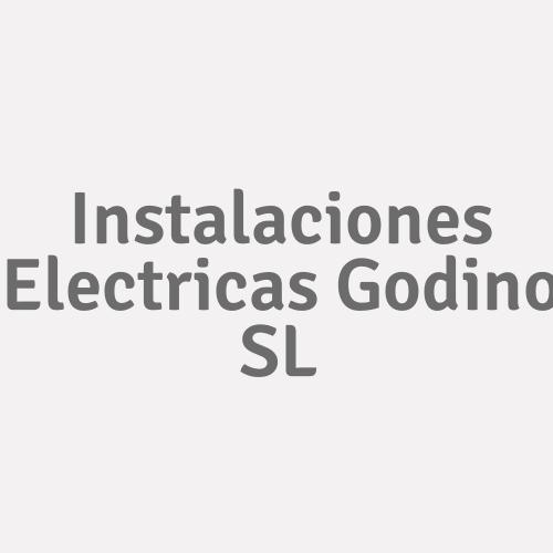 Instalaciones Electricas Godino S.l
