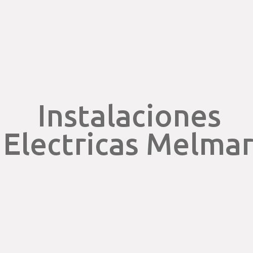 Instalaciones Electricas Melmar