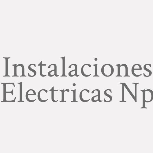 Instalaciones Electricas N.p.