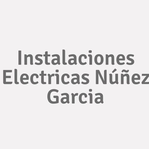 Instalaciones Electricas Núñez Garcia