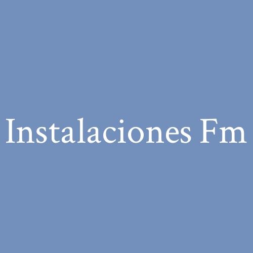 Instalaciones Fm