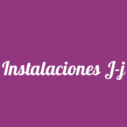 Instalaciones J-J