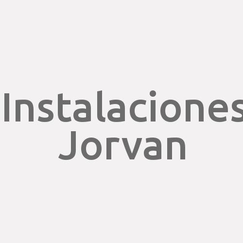 Instalaciones Jorvan