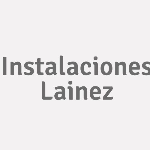 Instalaciones Lainez
