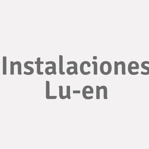 Instalaciones Lu-en