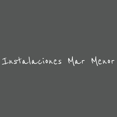 Instalaciones Mar Menor