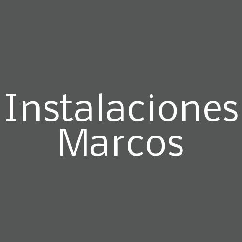 Instalaciones Marcos