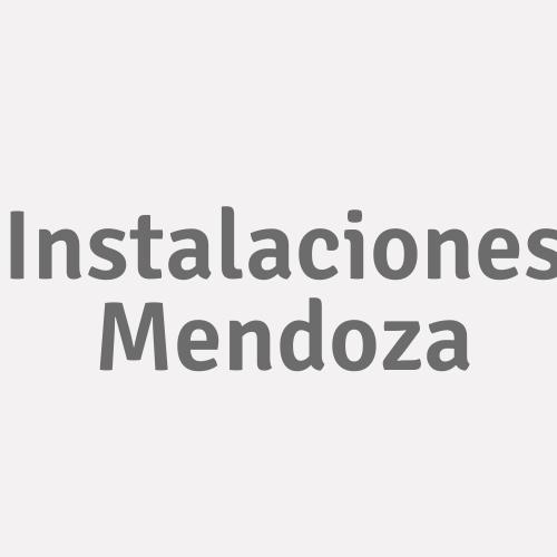 Instalaciones Mendoza
