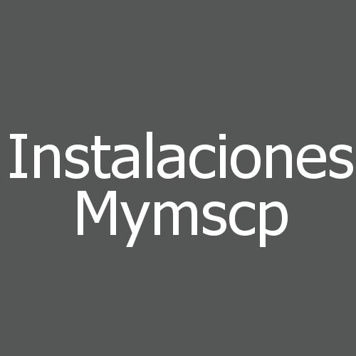 Instalaciones Mymscp