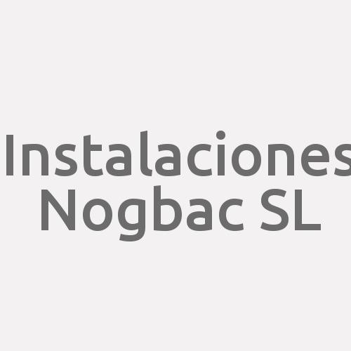 Instalaciones Nogbac S.l.