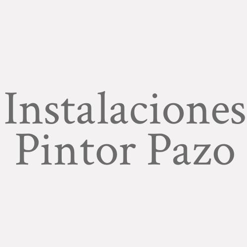 Instalaciones Pintor Pazo