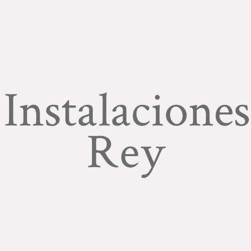 Instalaciones Rey