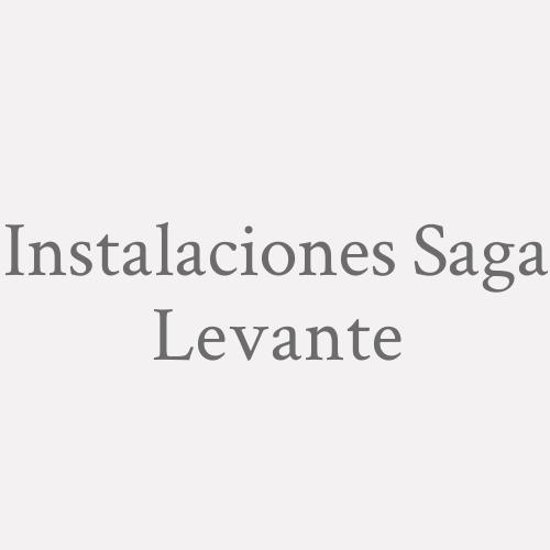 Instalaciones Saga Levante