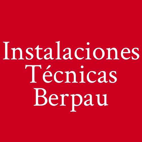 Instalaciones Técnicas Berpau
