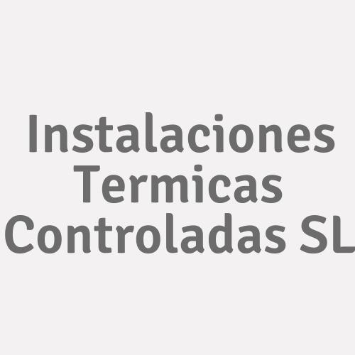 Instalaciones Térmicas Controladas S.L.