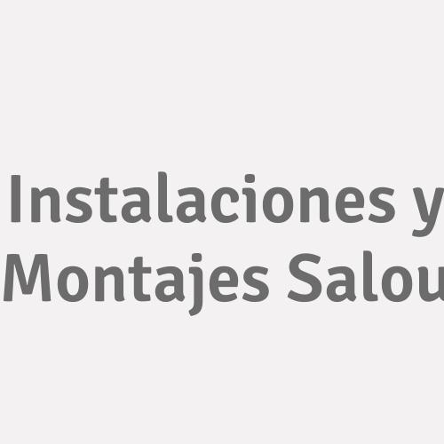 Instal·lacions i Muntatges Salou, S.L.