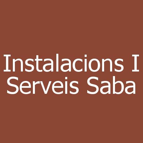 Instalacions i Serveis Saba