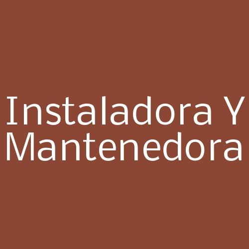 Instaladora y Mantenedora - La Palma del Condado